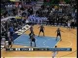 [篮球公园]加内特、布泽尔分获NBA东西部最佳