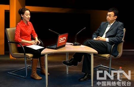 健康有约专访北京协和医院内分泌医学博士冯凯