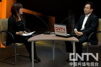 健康有约专访空军总医院肿瘤放疗科主任夏廷毅