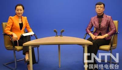 健康有约专访中国中医科学院教授杜杰慧
