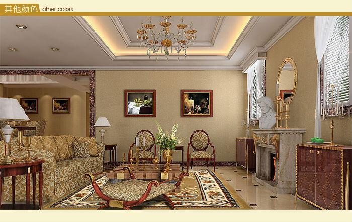 门厅卧室茶几沙发地毯