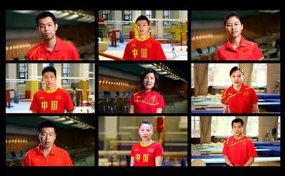 上5+看CNTV 与国家射击队一起参与奥运