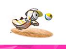 <br></br>沙滩排球起源于20世纪20年代美国加利福尼亚的圣·莫尼卡(Santa Monica)海滩。1996年,沙滩排球在诞生70年后,终于被纳入奥运会[查看详细]