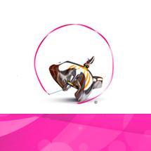 <br></br>艺术体操项目共产生2枚金牌。女子个人、女子团体各一枚。两枚金牌均为俄罗斯队所得。[查看详细]