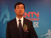 采访山东玲珑轮胎股份有限公司董事长、总经理王锋