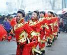 《我们的节日·春节》摄影大赛获奖作品欣赏(三)