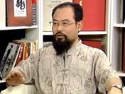 艺术大讲堂专访 书法家张元华