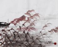 颜振东2011春作品