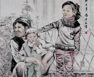 杨景和作品