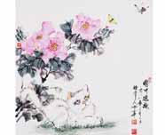 刘方亭作品