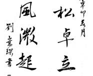 刘嵩琛作品