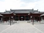 河北蔚县地方风景