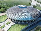 المركز الرياضي في بينغشان