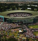الأماكن الرياضية الأولمبية في لندن العام 2012