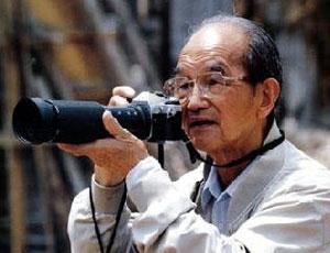 徐肖冰 为胜利写真