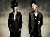 NO.3  《不败》吴建豪&2PM俊昊
