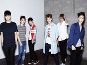 NO.4  《MAMA》EXO-M