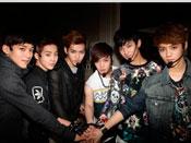 NO.1 EXO《狼与美女(Wolf)》
