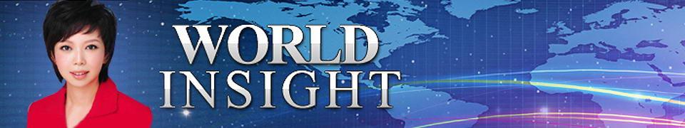 Global Debate - World Insight - CCTV NEWS - CNTV English