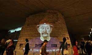 Quand le Louvre rencontre la Cité interdite