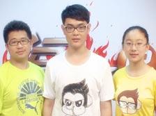 中国人民大学附属中学第二分校<br>(最炫民族队)