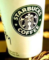 Debate on Starbucks price