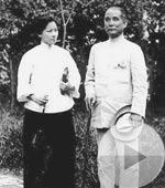 <h2>The last days of Dr. Sun Yat-sen</h2>