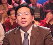首席团:杜志雄