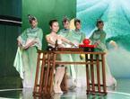 精彩舞蹈《茶海飘香》