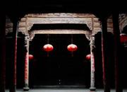 印在大福圳的百年时光