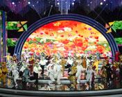 《2012全国儿童歌曲大奖赛》决赛 儿童组 上半场 20120814