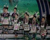 《2012全国儿童歌曲大奖赛》决赛 少年组 上半场 20120816