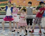 《2012全国儿童歌曲大奖赛》颁奖晚会 20120818