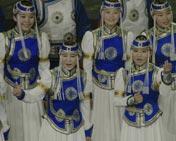《2012全国儿童歌曲大奖赛》决赛 儿童组 下半场 20120815