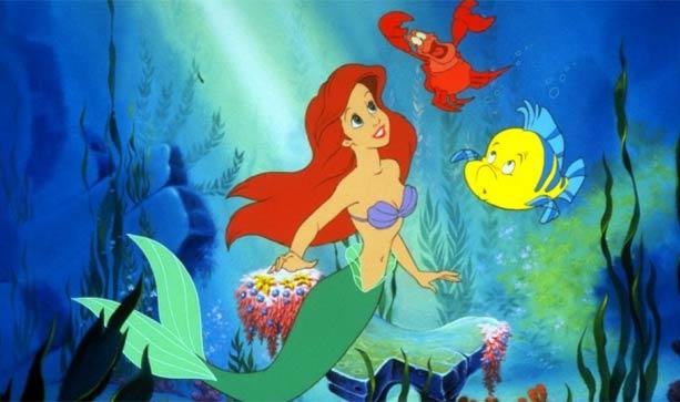 美人鱼动画片大电影-小公主苏菲亚美人鱼|公主美人鱼