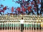 """甘肃省嘉峪关市""""童心向党""""歌咏活动展播"""