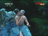 舞蹈《雀之恋》 表演者:杨丽萍、王迪
