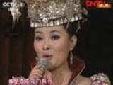 民族歌舞《追爱》 表演者:雷佳、沙呷俊楠、湖南魅力湘西歌舞团、中国邮政艺术团 (字幕版)