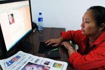 讲述·文明中国:克拉玛依手机情缘