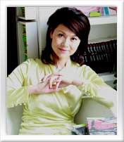 《子午书简》主持人李潘