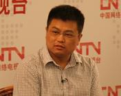 学生代表:杨耀田