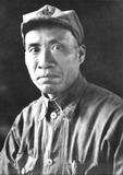 <font color=D8792F>1937年,红军时期的朱德</font>