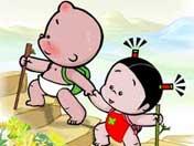 小破孩<br>上海拾荒动画设计有限公司