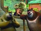 《熊出没》<br>与光头强护林对决