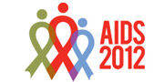 James Chau at World AIDS Day 2012