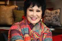 <b>Yue-Sai Kai, Represent of US Pavilion</b>