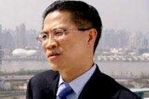 <b>Zhou Hanming, Expo Chief Administrator</b><br><br>