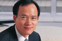 <b>Guo Guangchang, Chairman of Fosun Group</b>