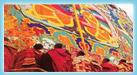 Buddha Painting Show <img src=/Library/english2008/english/image/video.gif />