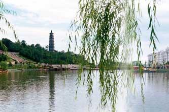 <a></a>Happy Chinese S2 Tourist Chinese Chizhou Series